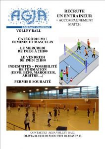 agja-volley-recrute